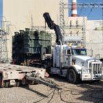 Transformer Transport - Forestburg, AB to Edmonton, AB