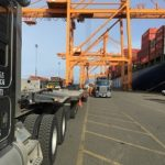 Container Shipping - Korea to Montana with multiple modes of transportation