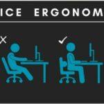 4 Office Ergonomics Tips To Avoid Pain