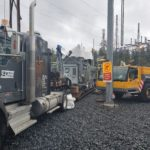 BC Hydro Substation Replacement